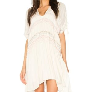 Free People Dresses - Free People On the Run Dress